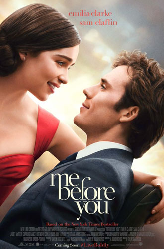 Me Before You (EUA, 2016)