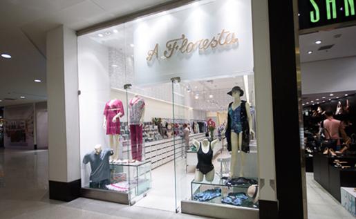 16865f9323cb Shopping Recife - Lojas