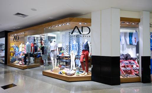 cb7479e36 Shopping Recife - Lojas