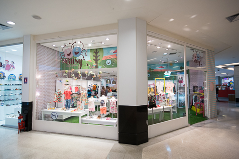1d740b4476f Shopping Recife - Lojas