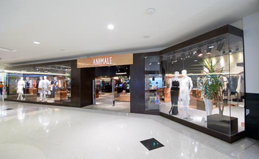 0f6ecc277 Shopping Recife - Lojas