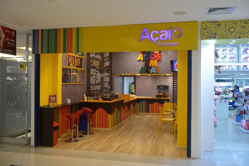 c5db01171 Shopping Recife - Lojas