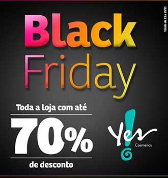 261a820a59c1 Na Yes Cosmetics do Shopping Recife, você já pode conferir várias opções de  presente de Natal com preços incríveis. Além disso, as novidades que você  já ...