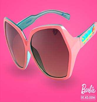No Dia das Crianças Chilli Beans, você compra óculos de sol Barbie ou  Hotwheels e ganha um brinde especial para deixar o presente da garotada  ainda mais ... 522897c62a