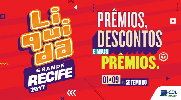 8aa99de6cf7c O mês de setembro começa com liquidação no Shopping Recife. É que entre os  dias 1 e 9, o centro de compras estará participando do Liquida Grande Recife .