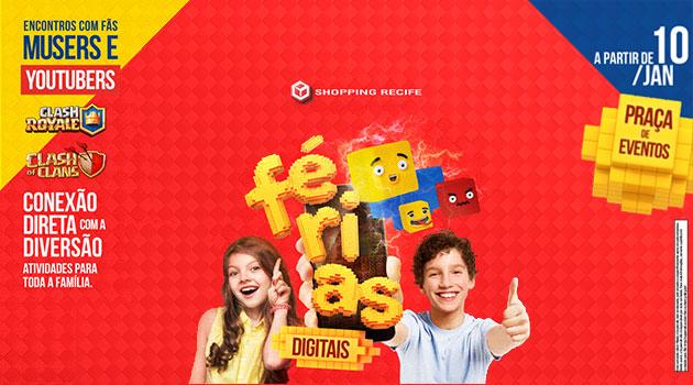 fa83859b1ae Os fãs de Clash Royale e Clash of Clans - dois dos jogos de celular mais  populares do mundo na atualidade - ganharão um espaço exclusivo no Shopping  Recife.