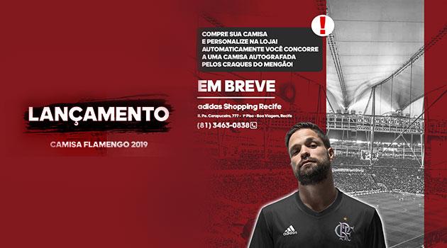 cac1329d80f Shopping Recife - Novidade  Lançamento
