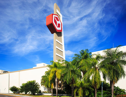 Instituto Shopping Recife